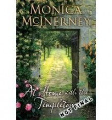 At Home With the Templetons - Monica McInerney