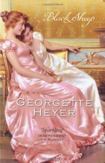 Black Sheep - Georgette Heyer