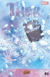 Thor #3 - Jason Aaron, Russell Dauterman