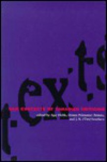 New Contexts of Canadian Criticism - Ajay Heble
