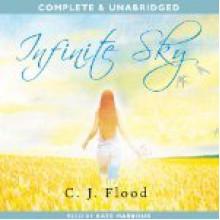 Infinite Sky - C.J. Flood