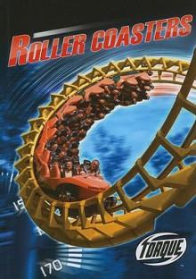 Roller Coasters - Denny Von Finn