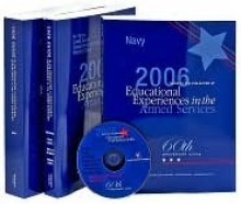 The 2006 Guide to the Evaluation of Educational Experiences in the Armed Services: [Three Volumes] - Oryx Press