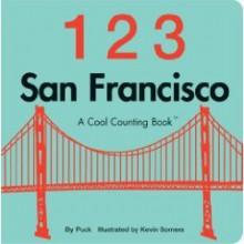 123 San Francisco - Puck, Kevin Somers