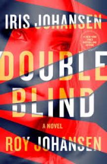 Double Blind - Roy Johansen, Iris Johansen