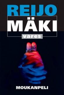 Moukanpeli - Reijo Mäki