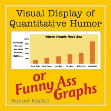 Visual Display of Quantitative Humor, or Funny Ass Graphs - Samuel Kaplan
