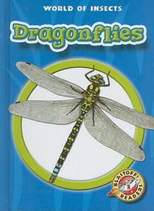 Dragonflies - Scholastic Library Publishing