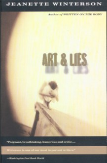 Art and Lies - Jeanette Winterson
