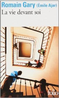La vie devant soi - Romain Gary, Émile Ajar