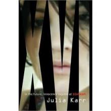 XVI (XVI, #1) - Julia Karr