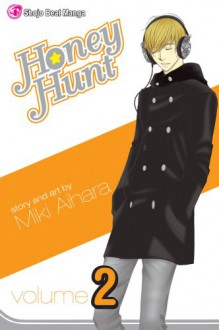 Honey Hunt, Vol. 2 - Miki Aihara