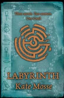 Labyrinth (Languedoc Trilogy, #1) - Kate Mosse
