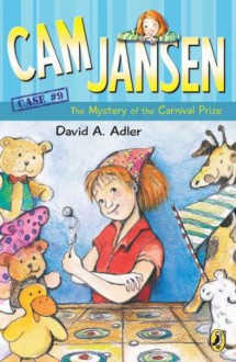 The Mystery of the Carnival Prize - David A. Adler, Susanna Natti