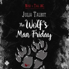 The Wolf's Man Friday - Julia Talbot,Joseph Morgan