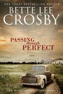 Passing Through Perfect - Bette Lee Crosby