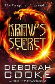 Kraw's Secret - Deborah Cooke