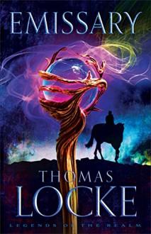 Emissary - Thomas Locke