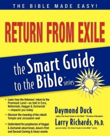 Return from Exile (The Smart Guide to the Bible Series) - Daymond R. Duck