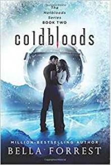 Coldbloods - Bella Forrest