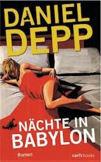 Nächte in Babylon - Daniel Depp