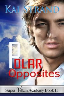 Polar Opposites - Kai Strand