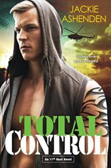 Total Control - Jackie Ashenden