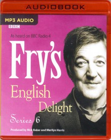 Fry's English Delight, Series 6 - Stephen Fry
