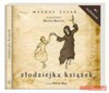 CD ZŁODZIEJKA KSIĄŻEK - Markus Zusak