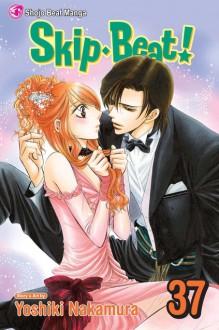 Skip Beat!, Vol. 37 - Yoshiki Nakamura
