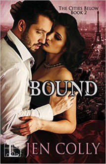 Bound - Jen Colly