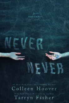 Never Never - Colleen Hoover,Tarryn Fisher