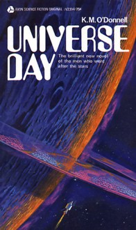 Universe Day - K.M. O'Donnell