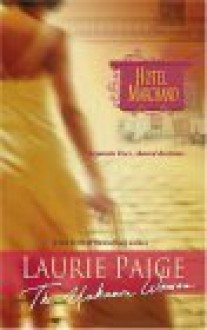 The Unknown Woman - Laurie Paige