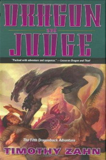 Dragon and Judge - Timothy Zahn