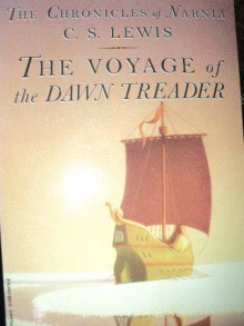 Voyage Of The Dawn Treader - C S Lewis
