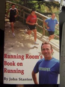 Running Room's Book On Running - John Stanton