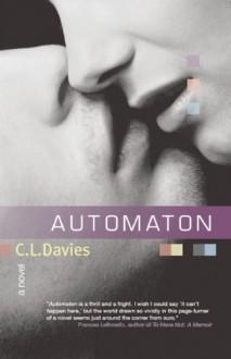 Automaton - C.L. Davies