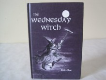 The Wednesday Witch - Ruth Chew