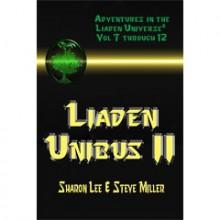 Liaden Unibus II - Sharon Lee, Steve Miller