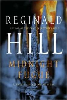 Midnight Fugue - Reginald Hill