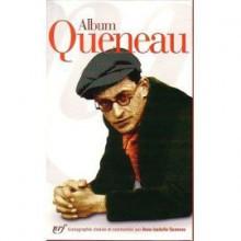 Album Raymond Queneau - Anne Queneau