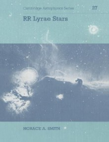 RR Lyrae Stars - Horace A. Smith