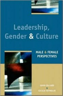 Leadership, Gender and Culture - Cecilia Reynolds