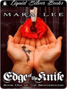 Edge of the Knife - Mara Lee