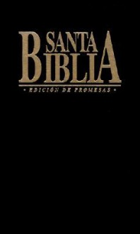 Biblia de Promesas Negro: Promise Bible Black - Spanish House Inc