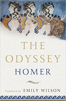 The Odyssey - Homer, Emily Wilson
