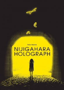 Nijigahara Holograph - Matt Thorn, Inio Asano