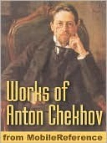 مجموعه آثار آنتوان چخوف - Anton Chekhov