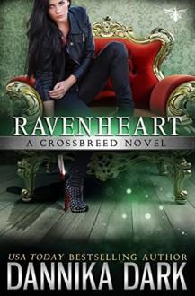 Ravenheart - Dannika Dark